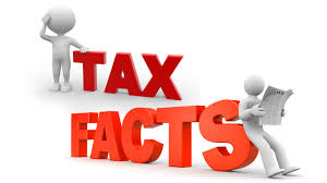 Tax Facts