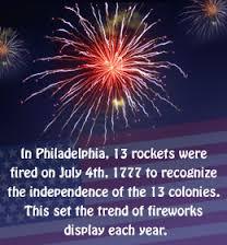 July 4th History
