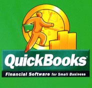 QuickBooks Financial Software for Businesses